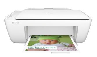 HP DeskJet 2130 All-in-One Printer Software and Driver ...