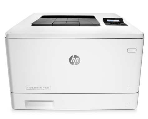 HP Color LaserJet 4550 Firmware DIMM Upgrade - Version 1.018.0